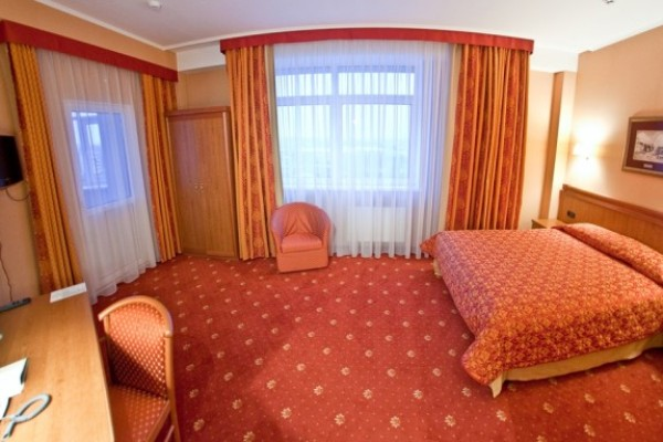 Onego Palace hotellin comfort double