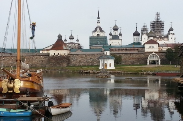 Solovky