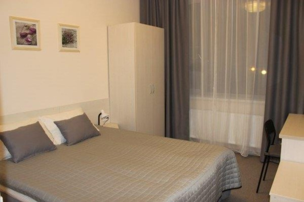 Nord hotellin double huone comfort