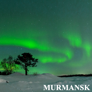 tour to murmansk