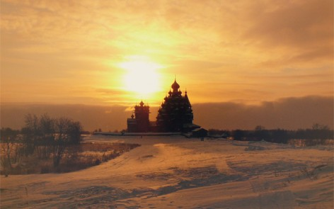 photo tour to kizhi island
