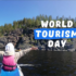 happy world tourism day 2020